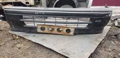Бампер передний Toyota Hiace LH114 2L