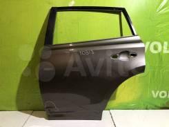 Дверь задняя левая Toyota RAV4 6700442180