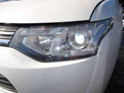 Фара левая Mitsubishi Outlander GG2W 4B11 2014 ecm92121