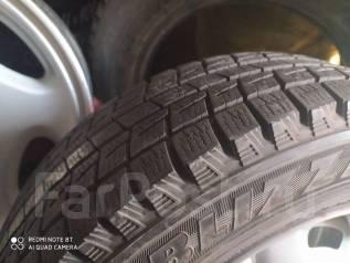 Bridgestone Blizzak Revo. летние, б/у, износ 10%