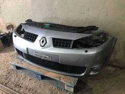 Бампер от спорт версии Renault Megane 2