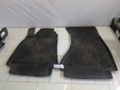 Коврики салона передние для Audi A4 B8 [арт. 522785]