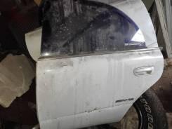 Дверь задняя в сборе Toyota Crown Majesta Uzs 14*