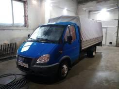 ГАЗ 330202. Продается Газель 330202 длинная, 2 800куб. см., 1 500кг., 4x2