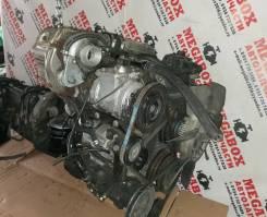 Двигатель на Toyota LAND Cruiser Prado LJ78 2LTE во Владивостоке