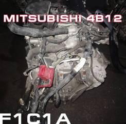 АКПП Mitsubishi 4B12 Контрактная | Установка, Гарантия, Кредит
