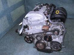 Двигатель 1ZZ-FE ~Установка с Честной гарантией в Новосибирске