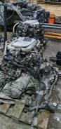 Двигатель в сборе J35A, J35A8