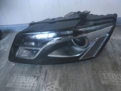 Фара левая Audi Q5