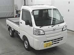 Daihatsu Hijet Truck. Daihatsu hijet truck, 700куб. см., 400кг. Под заказ