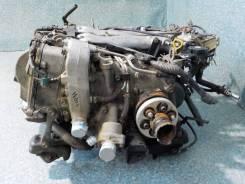Двигатель 2TZ-FE ~Установка с Честной гарантией в Новосибирске