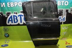 Дверь правая задняя Infiniti QX56 JA60 VK56DE