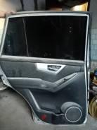 Lifan x60 дверь задняя левая