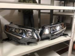 Фары, комплект Honda Freed+GB5 GB6 LED в Сборе W2172 Япония