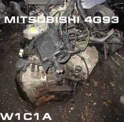 АКПП Mitsubishi 4G93 Контрактная | Установка, Гарантия, Кредит