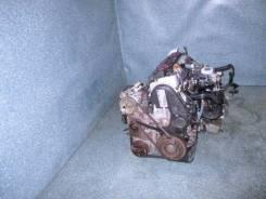 Двигатель Honda D17A ~Установка с Честной гарантией в Новосибирске