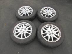 Комплект летних колёс на литье 175 65 15 Б/П по РФ DE-117