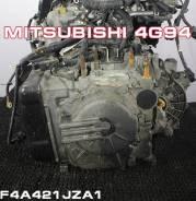 АКПП Mitsubishi 4G94 Контрактная | Установка, Гарантия, Кредит