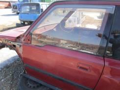 Дверь передняя левая Suzuki Escudo 1993 G16A, TA01W