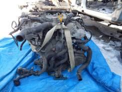 Двигатель в сборе на Nissan Skyline HV37 350GT Hybrid TYPE P