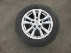 Запасное колесо на литье 215 60 16 Б/П по РФ DE-189