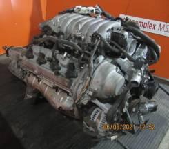 3UZ-FE VVTI ДВС + 6- АКПП Toyota Majesta UZS186, 0455991
