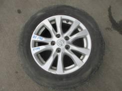 Запасное колесо на литье 215 60 16 Б/П по РФ DE-190