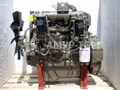 Двигатель Yuchai YCD4J22T-115 85 kWt