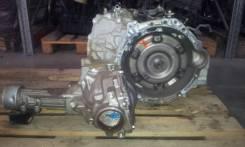 АКПП CVT 1NZ K310F Toyota Контрактная