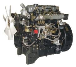 Двигатель Xinchai A498BPG 45 kWt для вилочных погруз