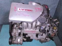 Двигатель Honda K24A ~Установка с Честной гарантией в Новосибирске