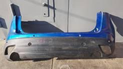 Бампер задний Mazda CX-5