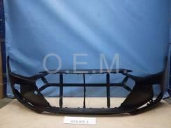 Бампер передний O. E. M. 002152561030072019 Hyundai Elantra