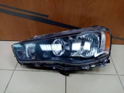 Продам левую фару Mitsubishi Outlander XL 10-13