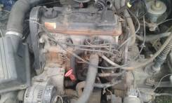 Фольцваген Венто 1993 1,8л двигатель в сборе в хорошем сострянии мон