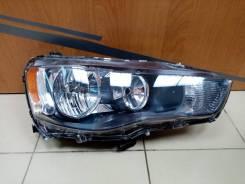 Продам правую фару Mitsubishi Outlander XL 10-13