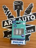 Светодиодная лампа T10 6000K Philips 11961ULWX2