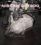 АКПП / CVT Nissan QG18DD Контрактная | Установка, Гарантия, Кредит