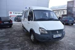 ГАЗ 32212. Городской , 12 мест, В кредит, лизинг