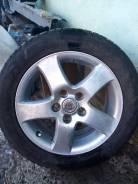 Продам одно колесо 205/55R16