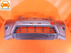 Бампер передний Nissan X-Trail T31 2010-2014, оригинал