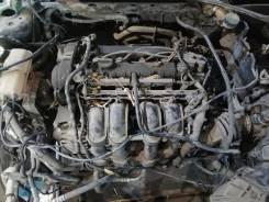 Двигатель в сборе Ford focus 3 2012 pnda, 1.6 125 л. с. cb8