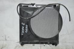 Радиатор ( МКПП) Suzuki Escudo TD01W G16A 1993 г