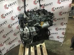 Двигатель Hyundai Tucson, Santa FE 2,0 л 113 л. с. D4EA