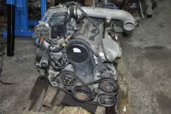 Двигатель в сборе Suzuki Escudo TD01W G16A 1993 г.