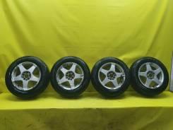 Колеса диски R15 /Зима/ Nexen Winguard Winspike