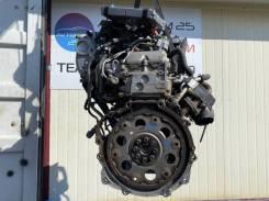 Двигатель Toyota 1JZ-FSE.