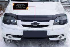 Дефлектор капота. Chevrolet Niva, 21236 BAZ2123