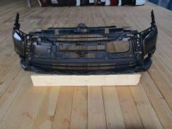Бампер передний Mitsubishi Outlander 2012>