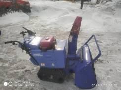 Komatsu. KSS10 sds. шнекоротор (снегоуборочная машина), 400куб. см.